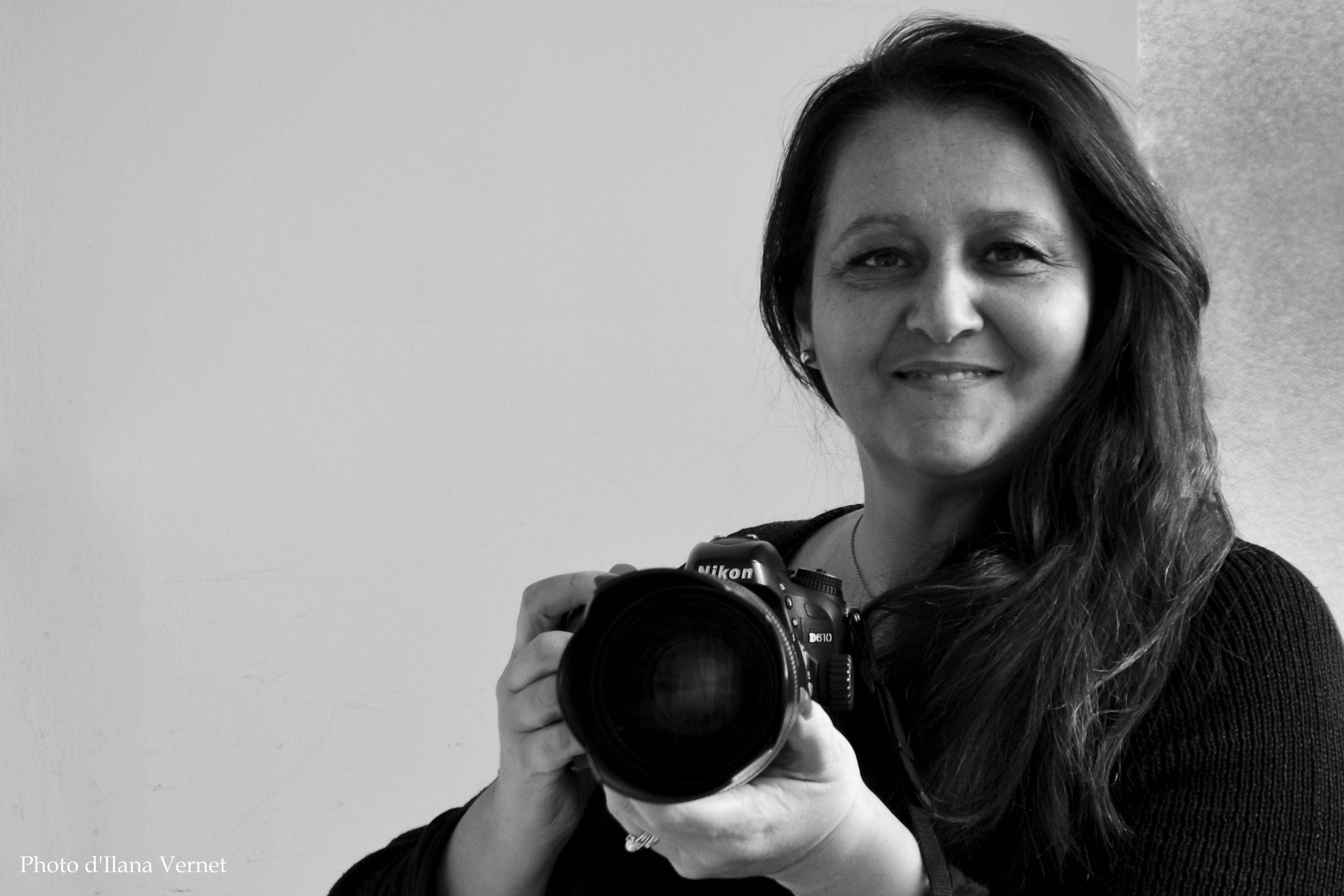 Sophie Vernet sera présonte pour les dédicasse au festival LES FESTIVES à Marseille