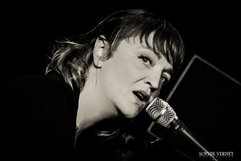Addie, un piano dans la voix