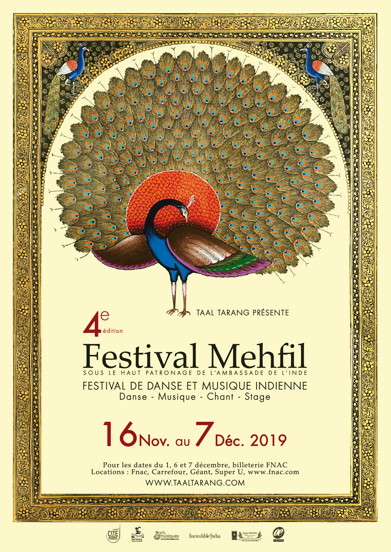 Festival MEHFIL 2019